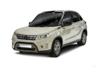 Nuevo Suzuki Vitara 1.6 GLX 4WD 6AT
