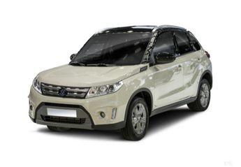 Nuevo Suzuki Vitara 1.6 GLX 4WD