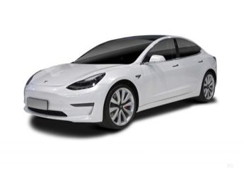 Nuevo Tesla Model 3 Long-Range Dual Motor AWD
