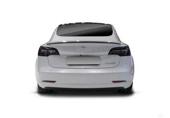 Nuevo Tesla Model 3 Long-Range Dual Motor Performance AWD