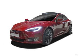 Ofertas del Tesla Model S nuevo