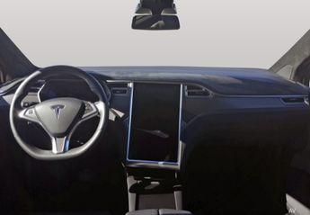 Nuevo Tesla Model X Long Range AWD