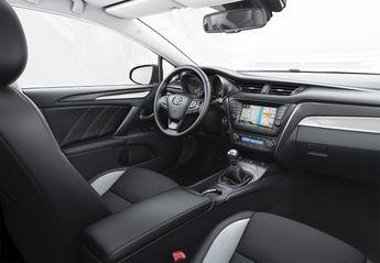 Nuevo Toyota Avensis TS 140 Business Advance MultiDrive