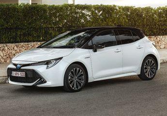 Nuevo Toyota Corolla 180H Advance
