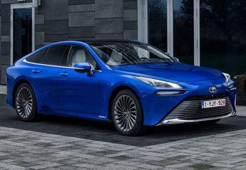 Nuevo Toyota Mirai Vision 180FCV