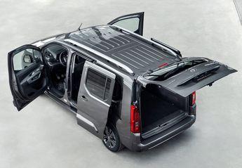 Nuevo Toyota Proace City Verso Family L1 1.2 5pl. Advance 130 Aut.