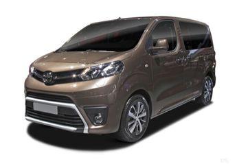 Nuevo Toyota Proace Verso Combi Medio 2.0D 9pl. 150