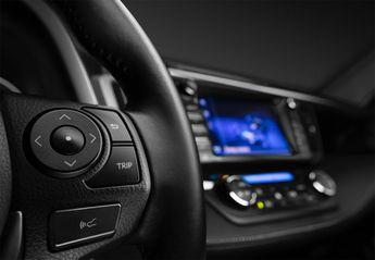 Nuevo Toyota RAV-4 2.5 Hybrid 2WD Executive