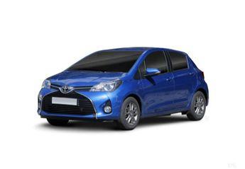 Nuevo Toyota Yaris 1.3 Active MultiDrive
