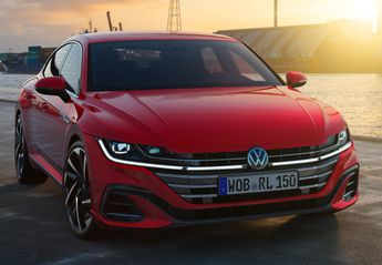 Nuevo Volkswagen Arteon 2.0TDI 110kW