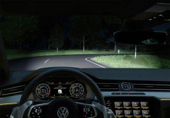 Nuevo Volkswagen Arteon 2.0TDI Elegance 190