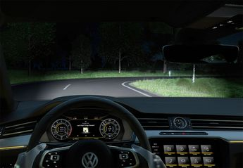 Nuevo Volkswagen Arteon 2.0TDI R-Line 190