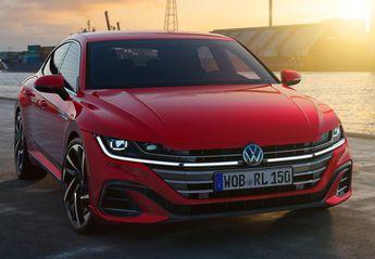 Nuevo Volkswagen Arteon Shooting Brake 1.5 TSI Elegance 110kW