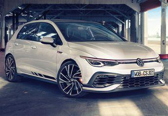 Nuevo Volkswagen Golf 2.0 TSI GTI Clubsport DSG 221kW