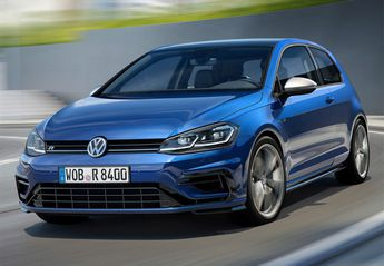 Nuevo Volkswagen Golf 2.0 TSI R Unlimited DSG7 228kW
