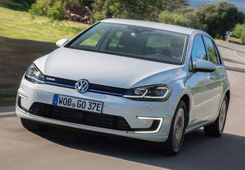 Nuevo Volkswagen Golf E- EPower