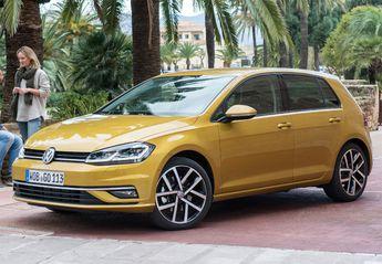 Nuevo Volkswagen Golf Sportsvan 1.6TDI CR Edition 115