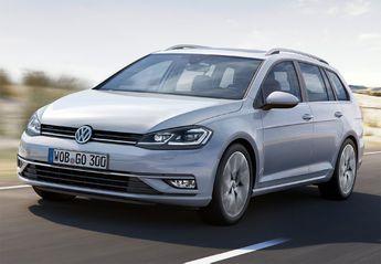 Nuevo Volkswagen Golf Variant 1.6TDI Sport