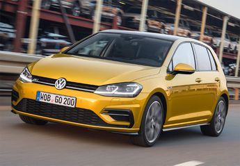 Ofertas del Volkswagen Golf nuevo