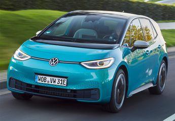 Nuevo Volkswagen ID.3 Max