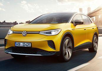Precios del Volkswagen ID.4 nuevo en oferta para todos sus motores y acabados