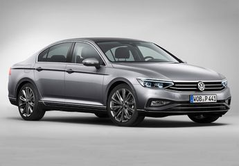 Nuevo Volkswagen Passat 2.0TDI Executive DSG7 110kW