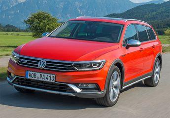 Nuevo Volkswagen Passat Alltrack 2.0 TSI 4M DSG 200kW