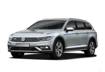 Nuevo Volkswagen Passat Alltrack 2.0TDI 4M DSG 7 190