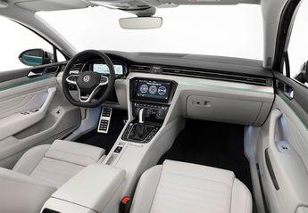 Nuevo Volkswagen Passat Alltrack 2.0TDI 4Motion DSG 140kW