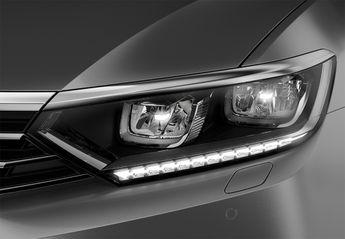 Nuevo Volkswagen Passat V. 2.0TDI BiT Sport 4M DSG 240