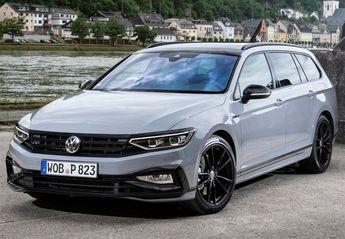 Nuevo Volkswagen Passat Variant 1.5 TSI 110kW
