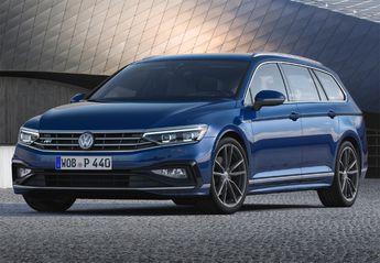 Nuevo Volkswagen Passat Variant 1.6TDI DSG7