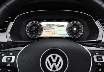 Nuevo Volkswagen Passat Variant 2.0TDI R-Line Exclusive