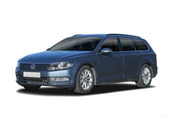 Nuevo Volkswagen Passat Variant 2.0TDI Sport DSG 150
