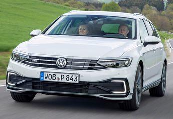 Nuevo Volkswagen Passat Variant GTE 1.5 TSI E-Power