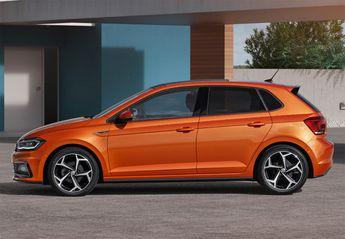 Nuevo Volkswagen Polo 1.0 TSI Now DSG 70kW