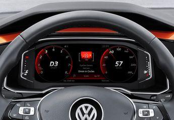 Nuevo Volkswagen Polo 1.2 TSI BMT Advance 90