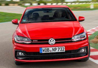 Nuevo Volkswagen Polo 2.0 TSI GTI DSG