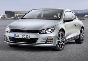 Nuevo Volkswagen Scirocco 2.0TDI BMT R-Line 184
