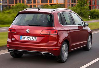 Nuevo Volkswagen Sportsvan 1.0 TSI Advance 85kW