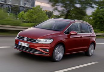 Nuevo Volkswagen Sportsvan 2.0TDI CR Advance DSG 150 (4.75)
