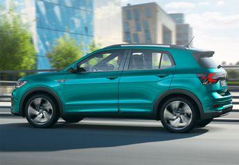 Nuevo Volkswagen T-Cross 1.0 TSI Sport 81kW