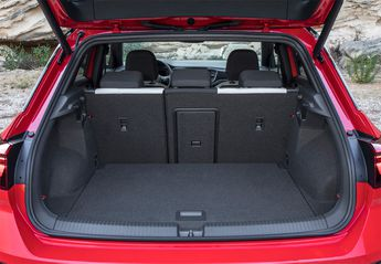 Nuevo Volkswagen T-Roc 1.0 TSI Advance 81kW
