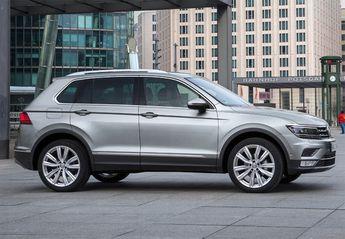 Precios del Volkswagen Tiguan nuevo en oferta para todos sus motores y acabados