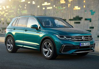 Nuevo Volkswagen Tiguan 1.5 TSI Life 96kW