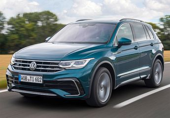 Nuevo Volkswagen Tiguan 2.0 TSI R-Line 4Motion DSG 140kW
