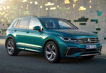 Nuevo Volkswagen Tiguan 2.0TDI R-Line 4Motion DSG 110kW