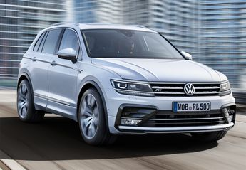 Nuevo Volkswagen Tiguan Allspace 2.0TDI Advance 4Motion 150