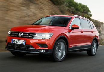 Ofertas del Volkswagen Tiguan nuevo