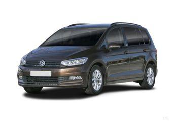 Nuevo Volkswagen Touran 1.4 TSI BMT Advance DSG 150
